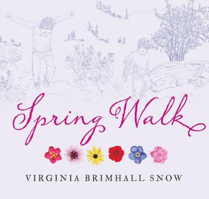 Image for SPRING WALK