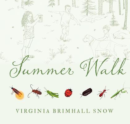 Image for SUMMER WALK