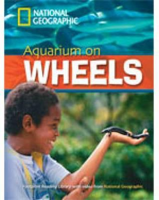 Image for Aquarium on Wheelsnight Hunt: Footprint Reading Library Upper-Intermediate