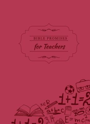 Image for Bible Promises for Teachers