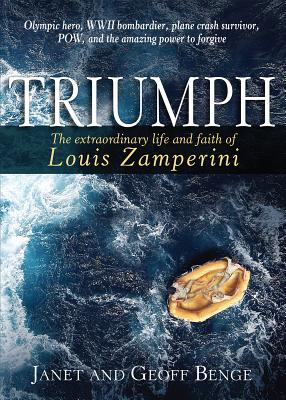 Image for Triumph: The Extraordinary Life of Louis Zamperini