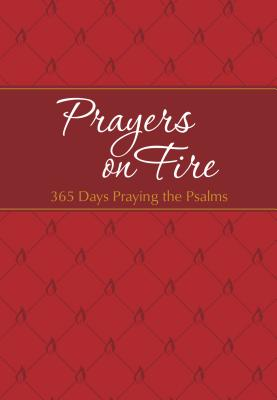 Image for Prayers on Fire