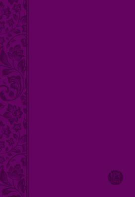 Image for The Passion Translation (TPT): New Testament imitation leather purple Psalms Proverbs Song of Songs