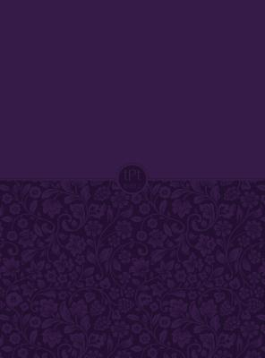 """Image for """"The Passion Translation New Testament (Compact) Violet: With Psalms, Proverbs, and Song of Songs"""""""
