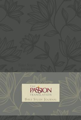 Image for The Passion Translation Bible Study Journal: Floral