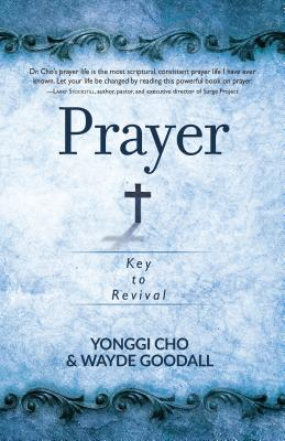 Image for Prayer: Key to Revival