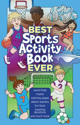 Image for Best Sports Activity Book Ever
