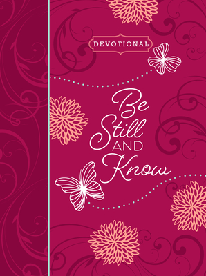 Image for Be Still and Know Devotional Journal