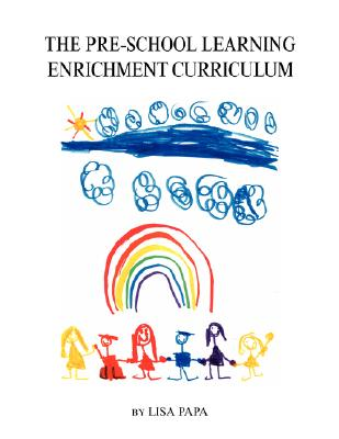 Image for The Pre-School Learning Enrichment Curriculum