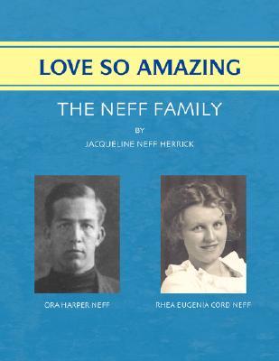 Love So Amazing, Herrick, Jacqueline Neff