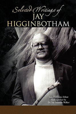 Image for Selected Writings of Jay Higginbotham