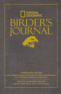 Image for National Geographic Birder's Journal, 2d Edition