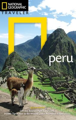 Image for National Geographic Traveler: Peru, 2nd Edition