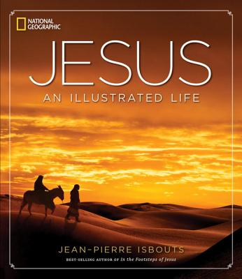 Image for JESUS: An Illustrated Life