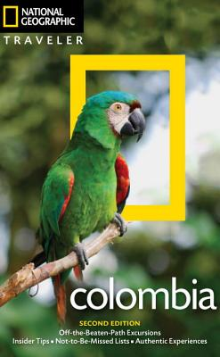 Image for National Geographic Traveler: Colombia, 2nd Edition