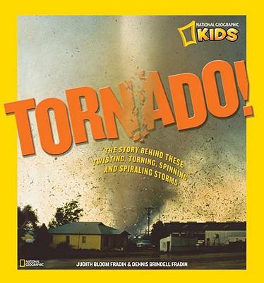 Image for Tornado!