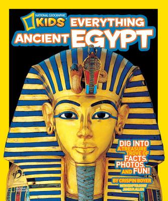 Image for Everything Ancient Egypt