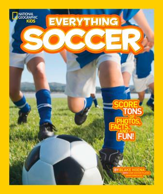 Image for Everything Soccer