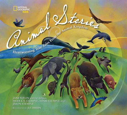 Image for Animal Stories (National Geographic Kids)