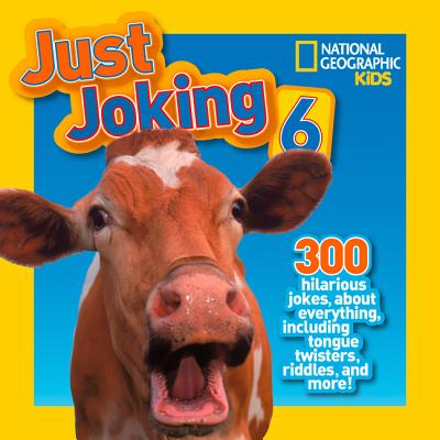 Image for Just Joking 6