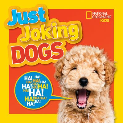 Image for JUST JOKING DOGS