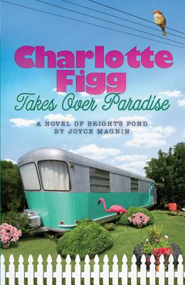 Image for Charlotte Figg Takes Over Paradise