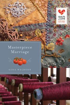 Image for Masterpiece Marriage (Quilts of Love)