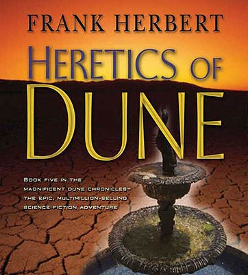 Image for Heretics of Dune (Dune Chronicles)