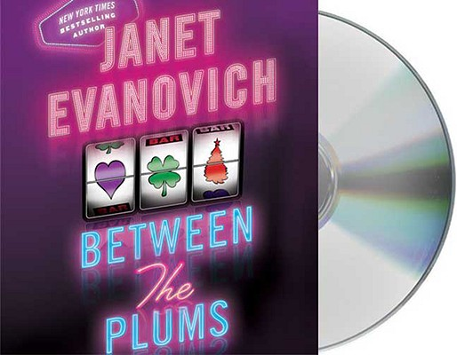 Image for Between the Plums: Visions of Sugar Plums, Plum Lovin', and Plum lucky (Stephanie Plum: Between the Numbers)