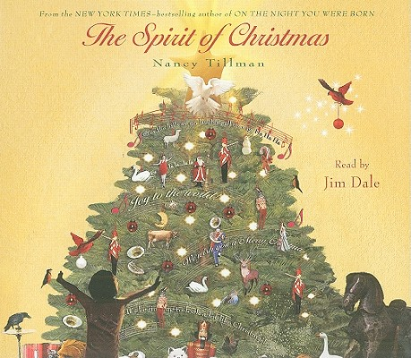Image for The Spirit of Christmas