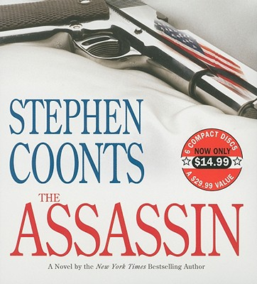 Image for The Assassin: A Novel (Tommy Carmellini)