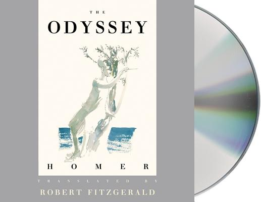 Image for The Odyssey: The Fitzgerald Translation