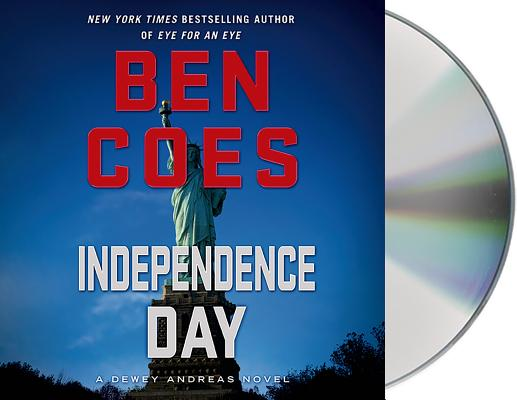 Image for Independence Day: A Dewey Andreas Novel