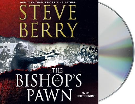 Image for The Bishop's Pawn: A Novel (Cotton Malone)