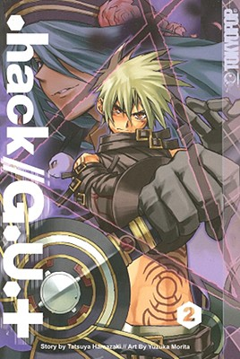 Image for .hack//G.U.+ Volume 2 (v. 2)