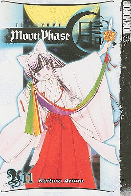 Image for Tsukuyomi: Moon Phase, Volume 11