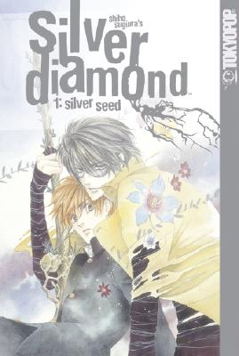 Image for Silver Diamond, Vol. 1: Silver Seed