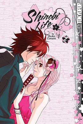 Image for Shinobi Life Volume 2 (v. 2)