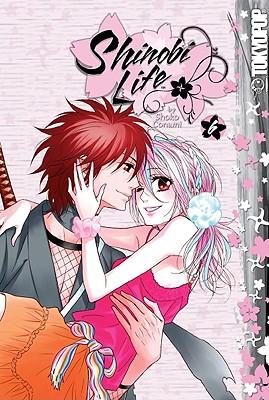 Image for Shinobi Life, Vol. 6