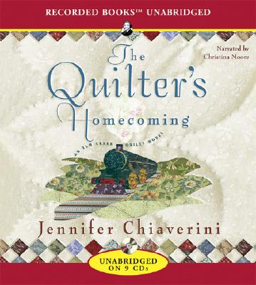 Image for The Quilter's Homecoming (Elm Creek Quilts Series, Book 10)