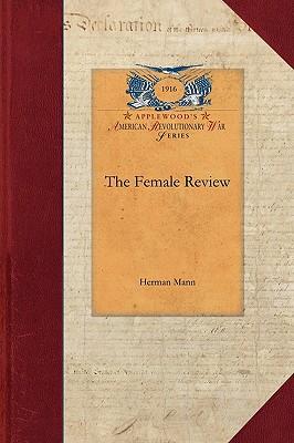 Image for Female Review (Revolutionary War)