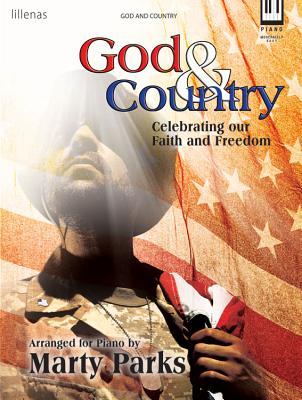 Image for God and Country: Celebrating our Faith and Freedom (Sacred Piano)