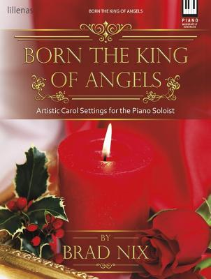 Image for Born the King of Angels