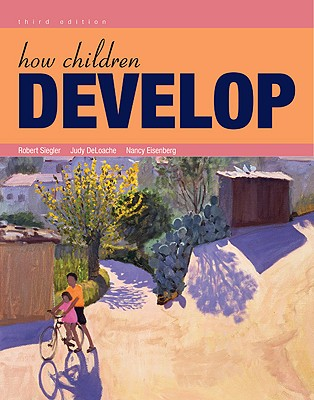 Image for How Children Develop