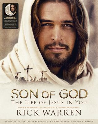 Image for Son of God: The Life of Jesus in You