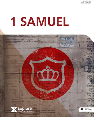 Image for 1 Samuel (Explore the Bible)