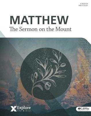 Image for Matthew: The Sermon on the Mount (Explore the Bible)