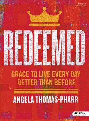 Image for Redeemed