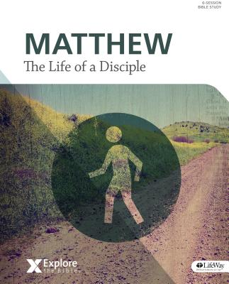 Image for Matthew: The Life of a Disciple