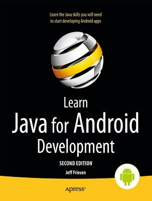 Image for Learn Java for Android Development